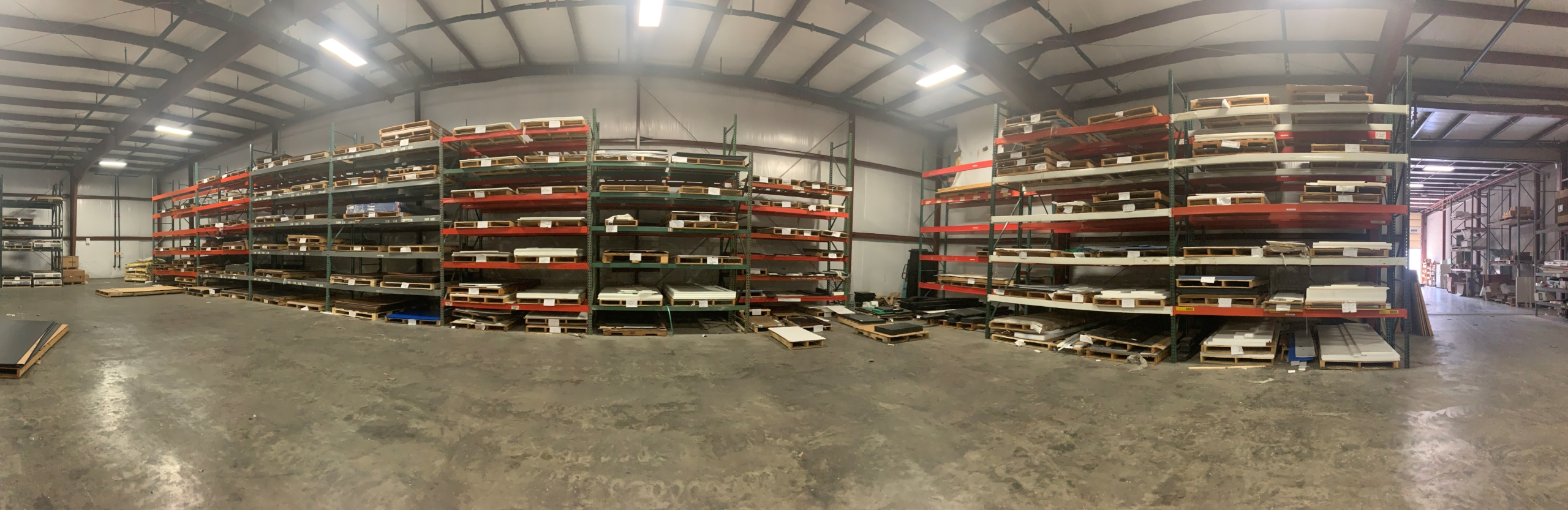 Tristate Plastics Warehouse